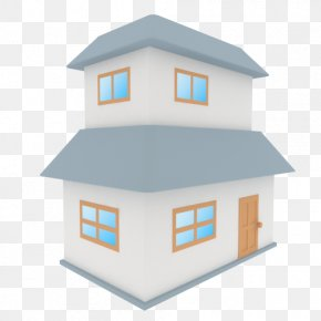 Transparent House Cliparts - Window House Home Clip Art PNG