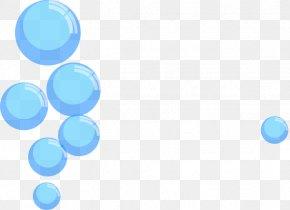 Bubbles Transparent Image - Bubble Speech Balloon Clip Art PNG