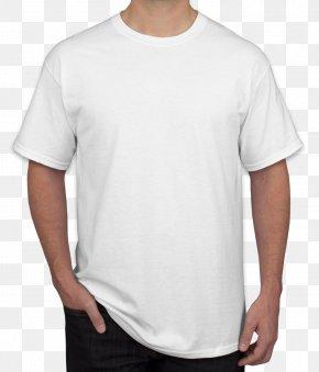 Shirt - T-shirt Hoodie Gildan Activewear Clothing PNG