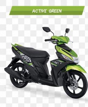 Yamaha Mio M3 125 Pt Yamaha Indonesia Motor Manufacturing Motorcycle Skuter Png 560x460px 2017 2018 Yamaha Mio Autofelge Automotive Design Download Free