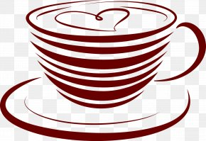 Coffee Label Vector Material - Coffee Cup Euclidean Vector Label PNG