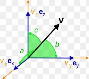 Direction Vector - Euclidean Vector Clip Art Image Magnitude Vector Graphics PNG
