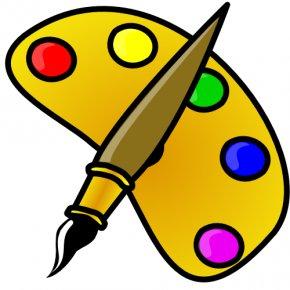 Art Class Cliparts - Visual Arts Free Content Clip Art PNG