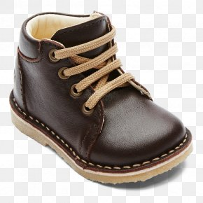 Boot - Leather Shoe Boot Walking PNG