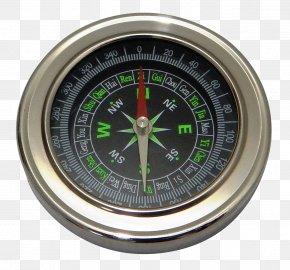 Compass - Compass Magnet Map PNG