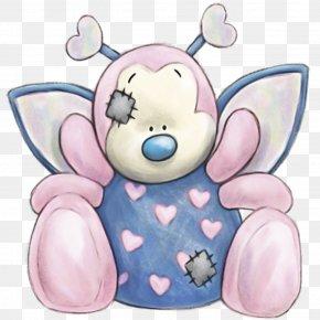 Fictional Character Stuffed Toy - Cartoon Clip Art Stuffed Toy Fictional Character PNG