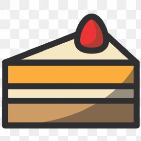 Cake - Cupcake Sponge Cake Madeleine Bakery PNG