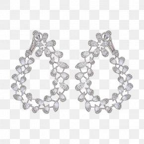 Jewellery - Earring Jewellery Gemstone Diamond Necklace PNG