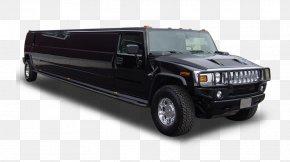 Hummer - Hummer H2 SUT Limousine Pickup Truck Sport Utility Vehicle PNG