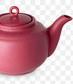 Tea Pot - Teapot Breakfast Ceramic Kettle Tableware PNG