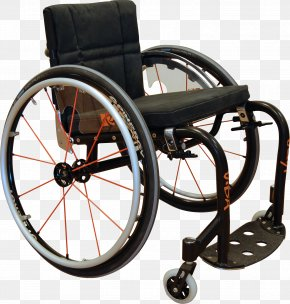 Wheelchair - Wheelchair Disabled Sports Paralympic Games Icon PNG
