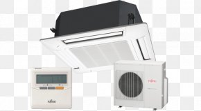 FujiTSU - Air Conditioner Fujitsu Mitsubishi Electric Climatizzatore Daikin PNG