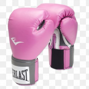 Boxing - Boxing Glove Everlast Hand Wrap PNG