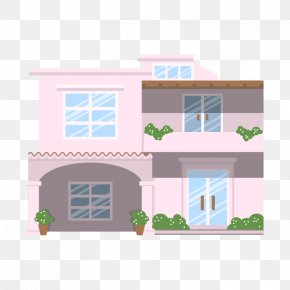 House,city - Building Home Architecture PNG