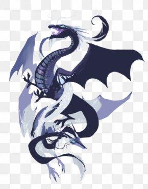 Dragon - Dragon Wings Of Fire Drawing Fan Art PNG