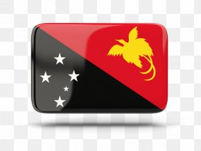 Papua New Guinea - Flag Of Papua New Guinea O Arise, All You Sons PNG