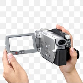 Video Camera - Video Camera Sony Camcorders Handycam PNG