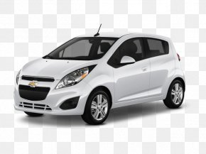Car - Car 2015 Chevrolet Spark General Motors 2014 Chevrolet Spark PNG