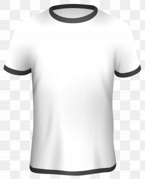 Shirt - T-shirt Sleeve Shoulder PNG