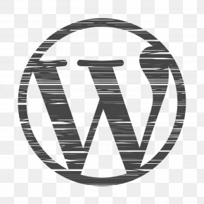 WordPress - WordPress.com Blog WooCommerce PNG