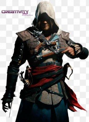 Assassins Creed Unity - Assassin's Creed IV: Black Flag Assassin's Creed III Assassin's Creed: Pirates Assassin's Creed Unity Edward Kenway PNG