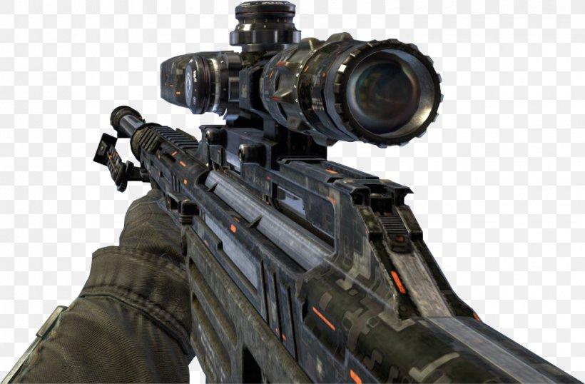 Call Of Duty: Black Ops III Weapon Firearm, PNG, 1018x668px, Watercolor, Cartoon, Flower, Frame, Heart Download Free