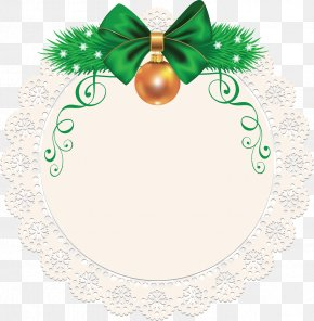 Christmas Ornament Ball Clip Art PNG