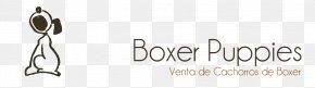 Boxer Dog - Product Design Logo Font Brand PNG