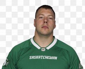 Chris Evans - Chris Best Saskatchewan Roughriders Canadian Football League American Football Guard PNG