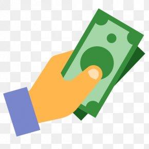 Cash - Money Bag Bank Clip Art PNG