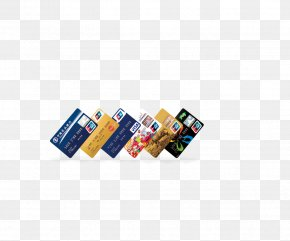 Bank Card - Bank Card Advertising China UnionPay PNG
