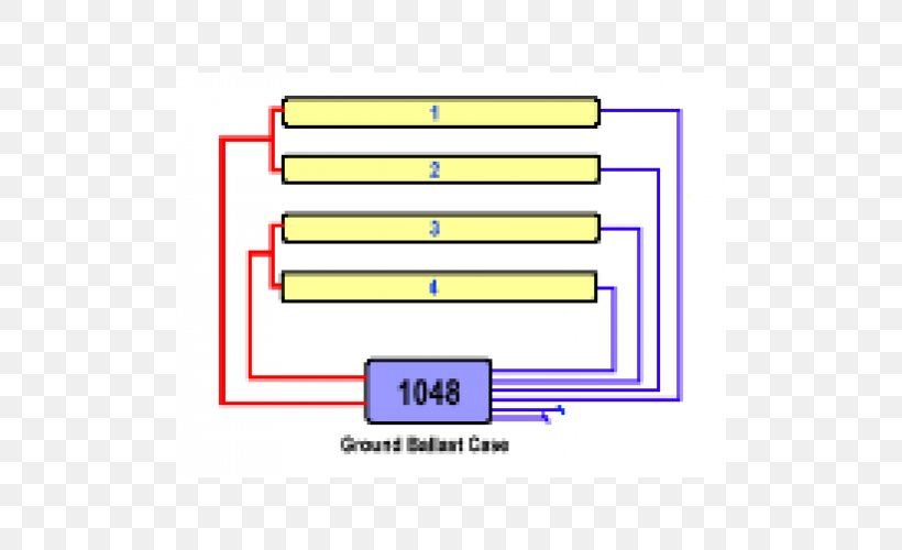 electrical ballast wiring diagram electronics electrical