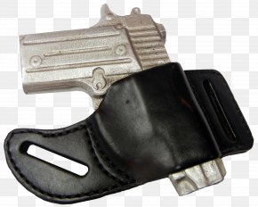 Handgun - Trigger Gun Holsters Firearm Handgun Revolver PNG