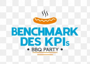 Bbq Party - Logo Brand Font PNG