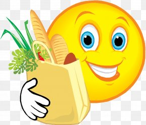 Pictures On Nutrition - Smiley Food Emoticon Recipe Eating PNG