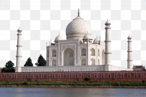 Taj Mahal Close-up Photos - Taj Mahal The Red Fort Hawa Mahal New7Wonders Of The World Mughal Empire PNG
