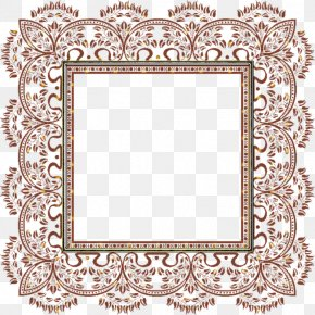 White Frame Background - Picture Frames Image Clip Art Borders And Frames PNG