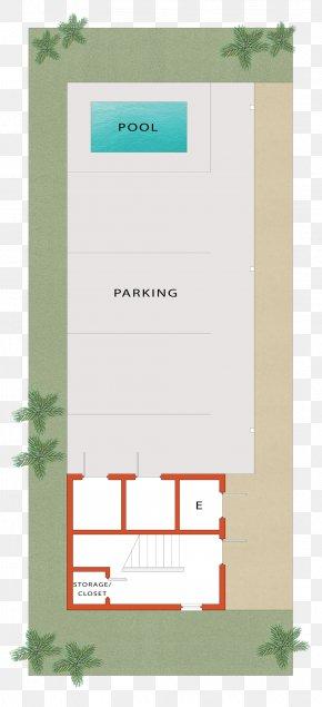4th - Floor Plan PNG