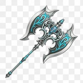 Axe Microsoft Azure - Sword Axe PNG