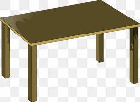School Table Cliparts - Table Student School Desk Clip Art PNG