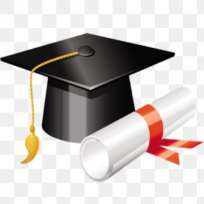 Graduation Ceremony Square Academic Cap Clip Art PNG