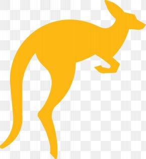 Kangaroo File - Kangaroo Clip Art PNG