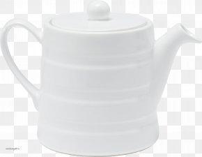 Kettle Image - Kettle Teapot Porcelain Mug PNG