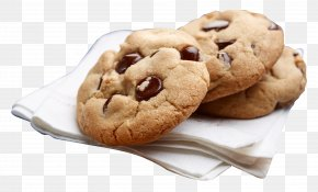 Sweet Cookie - Chocolate Chip Cookie Peanut Butter Cookie PNG