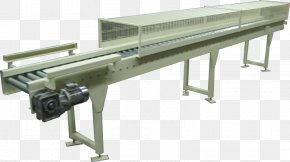 Chain - Lineshaft Roller Conveyor Conveyor Belt Conveyor System Rullo Machine Tool PNG
