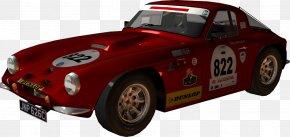 Car - Model Car Scale Models Performance Car PNG