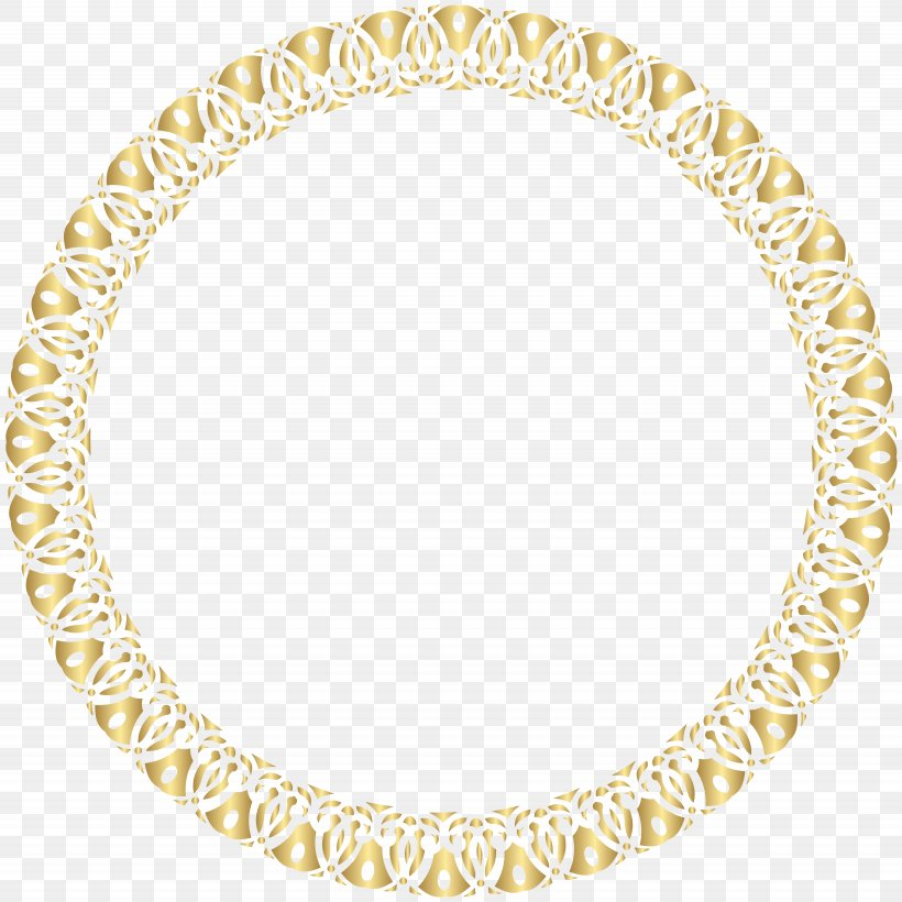 Picture Frame Clip Art, PNG, 7995x8000px, Picture Frames, Area, Art, Body Jewelry, Decorative Arts Download Free