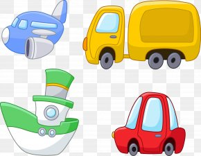 Taobao Electricity Supplier Baby Products - Transport Cartoon Royalty-free Clip Art PNG