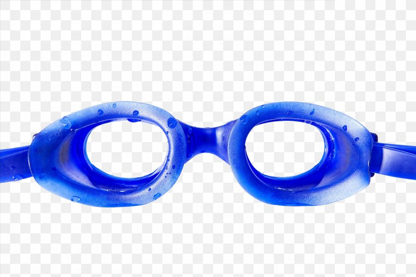 Goggles Glasses Swimming, PNG, 2307x1538px, Goggles, Blue, Diving Mask, Electric Blue, Eye Download Free
