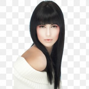 Beauty - Black Hair Beauty Parlour Hairstyle Brown Hair Hair Straightening PNG